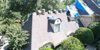 Repairing Roof Shingles