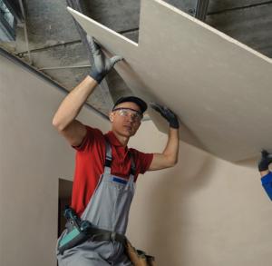 Dry Wall Repairs
