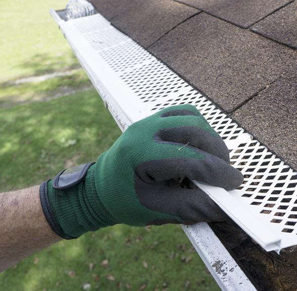 roofer kingwood tx