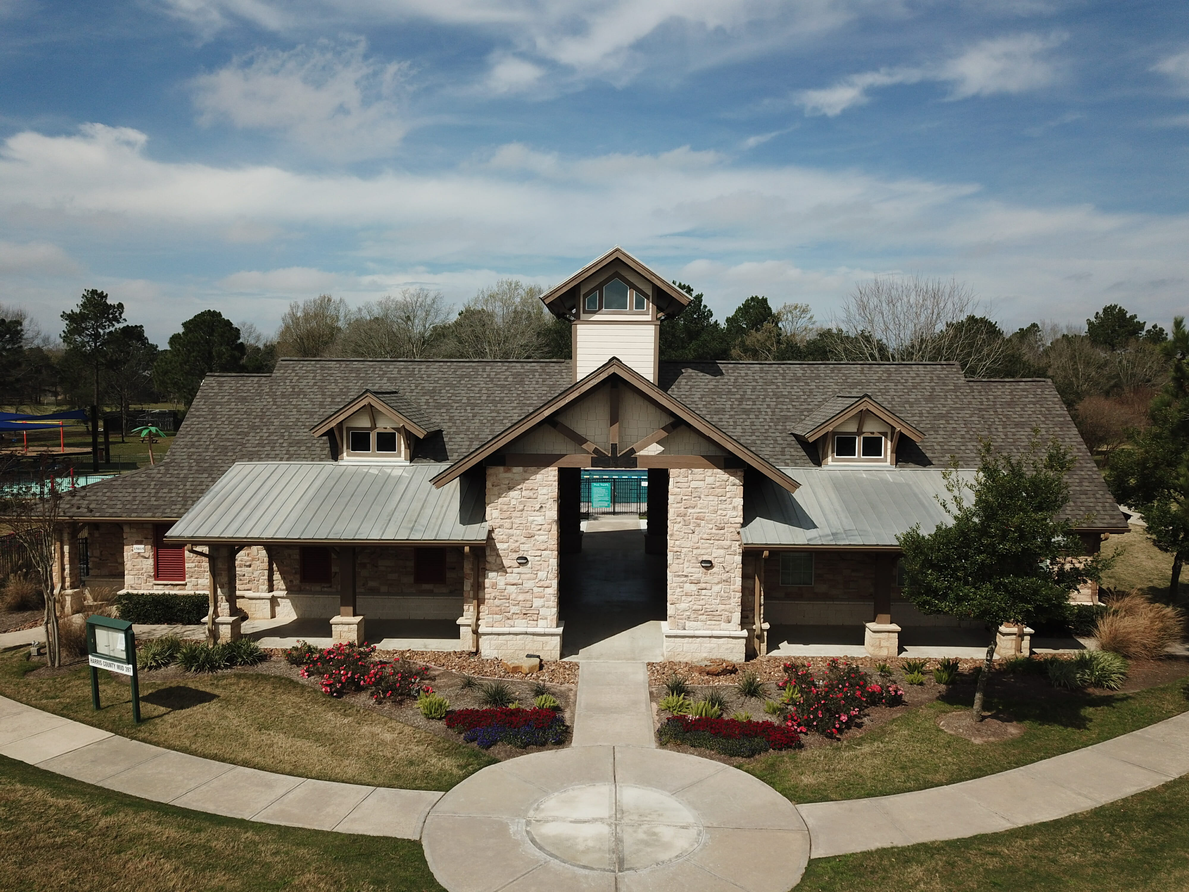 home construction roofing and repairs