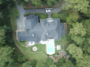 Top Down Roofing